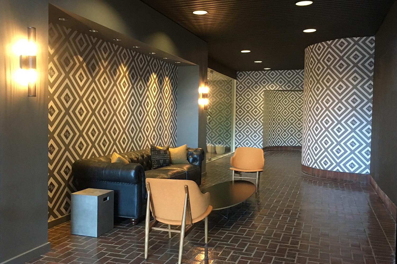 EMBARCADERO SQUARE hotel, San Francisco, CA, Michael Wilk, Wilk ARCH, Architectural Design Firm