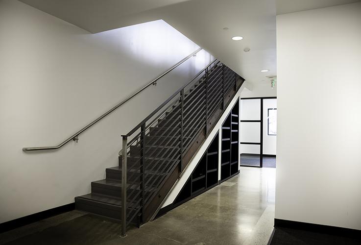 German Motors Collision, business architecture, San Francisco, CA, Michael Wilk, Wilk ARCH, Architectural Design Firm
