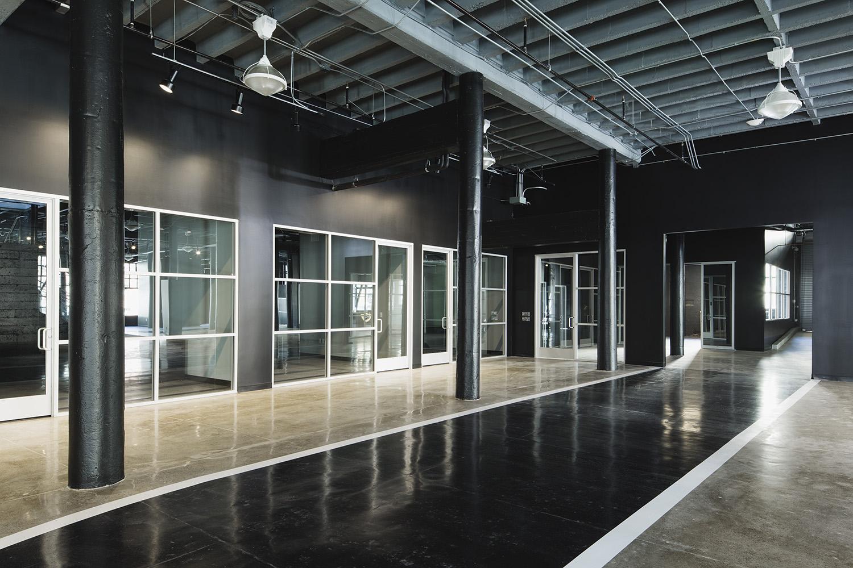 Mini Cooper dealership, business architecture, San Francisco, CA, Michael Wilk, Wilk ARCH, Architectural Design Firm