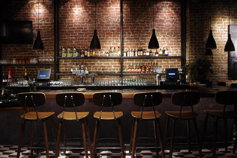Rambler, restaurant architecture, San Francisco, CA, Michael Wilk, Wilk ARCH, Architectural Design Firm