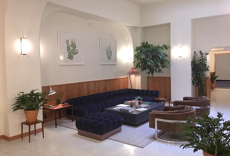 Hotel Tilden, Michael Wilk, Wilk ARCH, Architectural Design Firm, San Francisco, CA